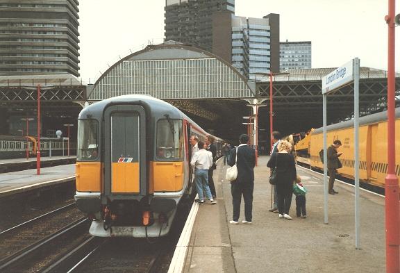 London Bridge 1988 006