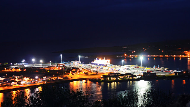 larne-harbour-nocturnal-panorama-william-marks-2015
