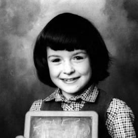 Jennifer Cardy 1981