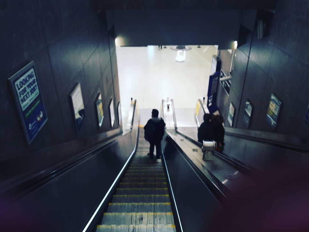 Escalator (Insta Remix)