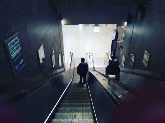 Escalator (Insta Remix)